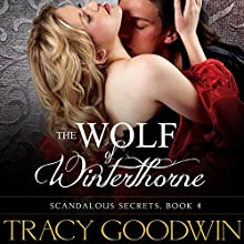 The Wolf of Winterthorne Audiobook by Tracy Goodwin Narrated by Susan Duerden