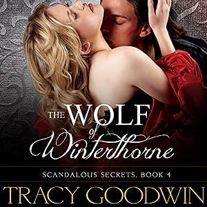 The Wolf of Winterthorne Audiobook