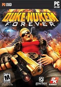 Duke Nukem Forever - Standard Edition