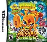 Moshi Monsters Katsuma Unleashed - Ni...