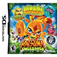 Moshi Monsters: Katsuma Unleashed - Nintendo DS