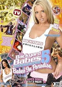 Backyard Babes: V. 5 & 6 Super Bonus 2 Pack