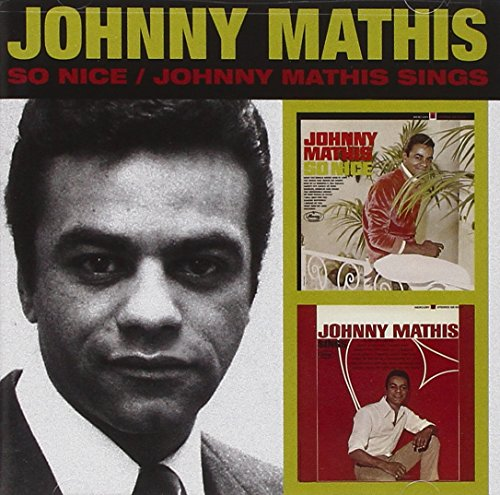 Johnny Mathis - Johnny Mathis Sings - Zortam Music