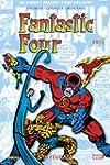 Fantastic Four Int�grale T12 1973