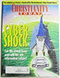 img - for Christianity Today, Volume 39 Number 4, April 3, 1995 book / textbook / text book