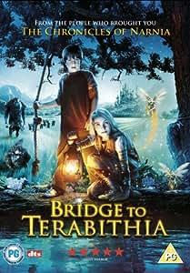 Bridge to Terabithia [Import anglais]