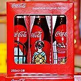 コカ・コーラボトル生誕100周年記念 【コカ・コーラ/日本限定特別ボトル3本セット】