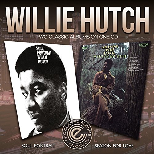 Willie Hutch - Soul Portrait - Zortam Music