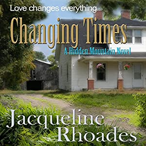 Changing Times Audiobook