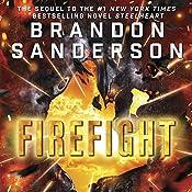 Firefight: Reckoners, Book 2 | Brandon Sanderson