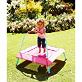 Early Learning Centre - Junior Trampoline - Pink