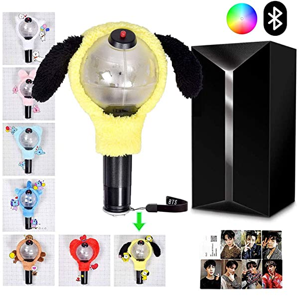 Fyee Bts Merch Army Bomb Lightstick Ver 3 Official Quality