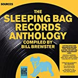 Sources - The Sleeping Bag Anthology Compiled by Bill Brewster