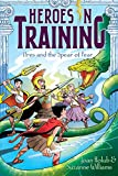 Joan Holub Ares and the Spear of Fear (Heroes in Training (Hardcover))