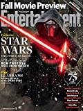 Entertainment Weekly- 52 Issues (1 Year) Print Subscription