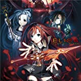 ELISA「SCARLET WINGS」