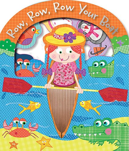 Sing-Along Fun: Row, Row, Row Your Boat (Row Boat Motor compare prices)