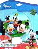 Disney Mickey Mouse Night Light (C)