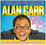 Alan Carr Alan Carr - Tooth Fairy - Live