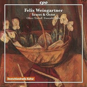 ワインガルトナー:室内楽曲集