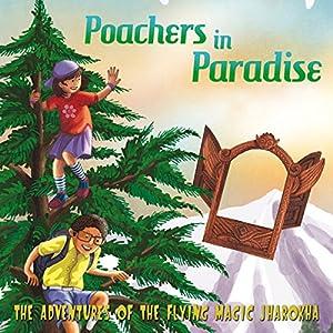 Poachers in Paradise Audiobook