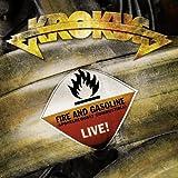 Fire & Gasoline - Krokus Live!