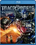 Transformers: Revenge of the Fallen [...