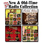 The 3rd New and Old Time Radio Collection | Joe Bevilacqua