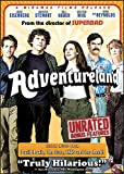 Adventureland [DVD] [2009] [Region 1] [US Import] [NTSC]