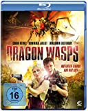 Dragon Wasps [Blu-ray]