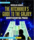 The Hitchhiker's Guide to the Galaxy: Quintessential Phase (Full-Cast Dramatization)
