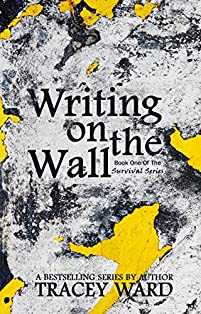 Writing On The Wall by Tracey Ward ebook deal