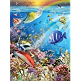 Ocean Wonders 1000pc Jigsaw Puzzle by Lori Schory