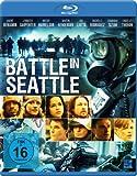 Battle in Seattle [Blu-ray]