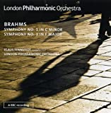 Brahms: Symphonies Nos. 1 &amp; 3