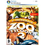 Zoo Tycoon 2 : Ultimate Collectionpar Microsoft