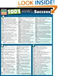 1001 Words For Success (Quick Study:...