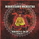 Whisky A Go Go, 27 March 1972 by Mahavishnu Orchestra
