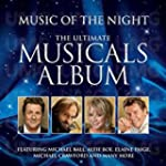 Music Of The Night - The Ultimate Mus...