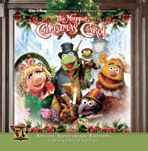 The Muppet Christmas Carol by Various, The Muppets and Frank Oz