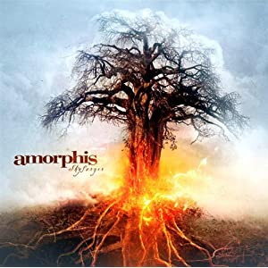 Amorphis In concerto