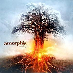 Amorphis In concert