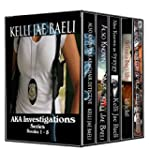AKA Investigations Series: Box Set, 5...