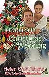 Italian Christmas Wedding (Sweet Italian Christmas Book 3)