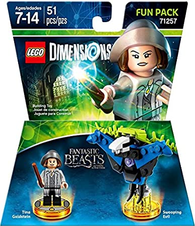 Fantastic Beasts Fun Pack - LEGO Dimensions