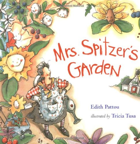 Mrs. Spitzer'S Garden back-849939