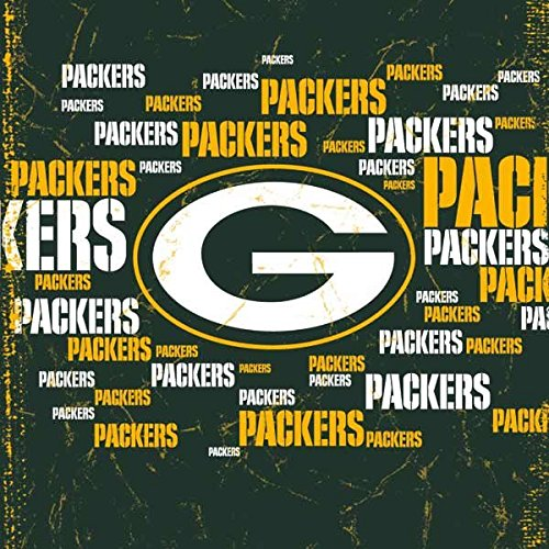 NFL Green Bay Packers Xbox One - Controller Skin - Green Bay Packers Blast Vinyl Decal Skin For Your Xbox One - Controller by Skinit
