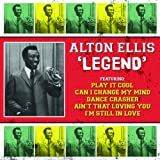 Alton Ellis Legend