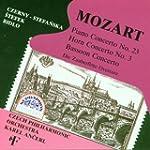 Concertos / Ouverture de la Fl�te Enc...