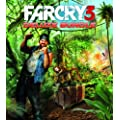 Far Cry 3: Deluxe Bundle DLC Pack [Download]
